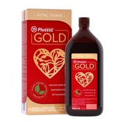 Plusssz Gold Vital Tonik, płyn, 900 ml