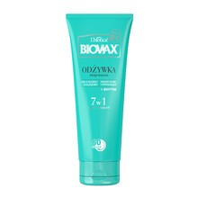 Biovax, BB odżywka ekspresowa 7w1 do włosów słabych, wypadających, 200 ml