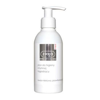 Ziaja Med, łagodzący płyn do higieny intymnej, 200 ml