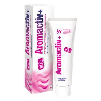 Aromactiv +, żel, 50 g
