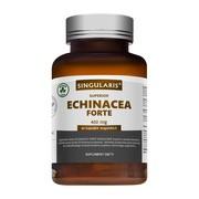 Singularis Echinacea forte 450 mg, Superior, kapsułki, 60 szt.