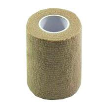 StokBan bandaż elastyczny, samoprzylepny, 4,5 m x 7,5 cm, Skin, 1 szt.
