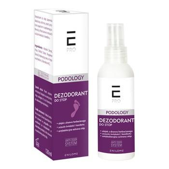 Enilome E Pro Podology, dezodorant do stóp, 120 ml