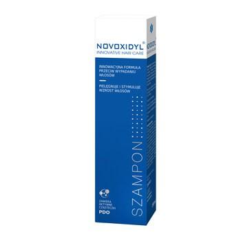 Novoxidyl, szampon przeciw wypadaniu włosów, 200 ml