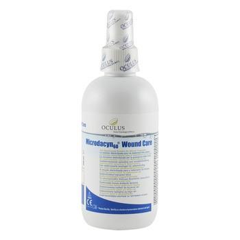 Microdacyn 60 Wound Care, roztwór do leczenia ran, 250 ml
