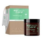 Bandi Eco Friendly Care, trójaktywny peeling do twarzy, 50 ml