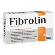 Fibrotin, kapsułki, 30 szt.