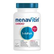 MenaVitin Cardio, kapsułki, 60 szt.