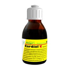 Cardiol C, krople, 40 g