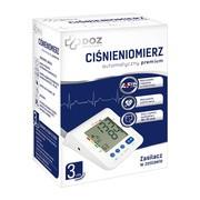 DOZ PRODUCT Ciśnieniomierz Premium, automatyczny, 1 szt.