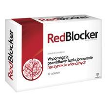 RedBlocker, tabletki, 30 szt