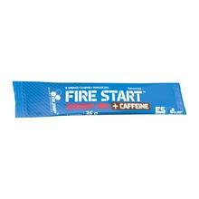 Olimp Fire Start Energy Gel+Caffeine, żel w saszetkach, 36g, smak czarna porzeczka, 1 szt.