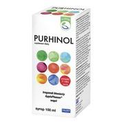Purhinol, syrop, 100 ml