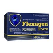 Olimp Flexagen Forte, tabletki powlekane, 60 szt.