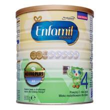Enfamil Premium 4 mleko modyfikowane w proszku 800 g 12 miesięcy plus