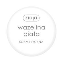 Ziaja, wazelina biała kosmetyczna, 30 ml