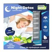 Night Detox, kapsułki, 21 szt. (Noble Health)