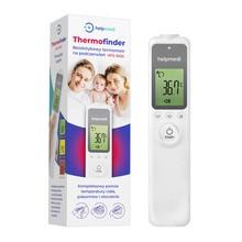 Termometr bezdotykowy HelpMedi, HFS-1000, 1 szt.