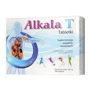 Alkala T, tabletki, 100 szt.