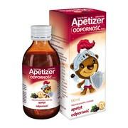 Apetizer Odporność Junior, syrop, dla dzieci, 100 ml