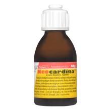 Neocardina, krople doustne, 40 g