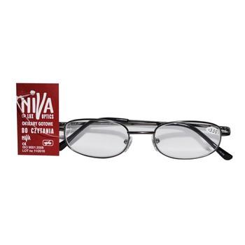 Okulary do czytania, +3 Dptr (Niwa Lux Optics)