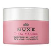 Nuxe Insta-Masque, złuszczająca maska ujednolicająca skórę, 50 ml