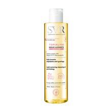 SVR Topialyse Huile Lavante Micellaire, micelarny olejek do mycia skóry suchej i atopowej, 200 ml