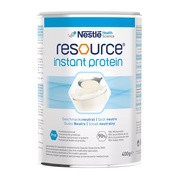 Resource Instant Protein, proszek, 400 g