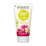 Benecos Natural, balsam do ciała Granat i Róża, 150 ml
