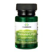 Immuno LP20, kapsułki, 30 szt.