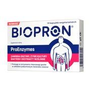 Biopron ProEnzymes, kapsułki, 10 szt.