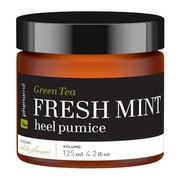 Phenome Green Tea Fresh Mint, heel pumice, 125 ml