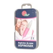 Aspinosek, aspirator do nosa, 1 szt.