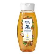 DOZ Daily Olej arganowy, żel pod prysznic, 400 ml