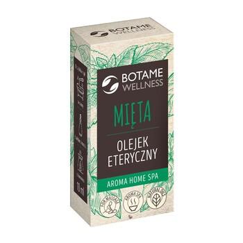 Botame Wellness, olejek eteryczny, mięta, 10 ml