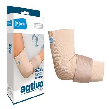 Prim Aqtivo Skin P707BG, elastyczny stabilizator stawu łokciowego, rozmiar M