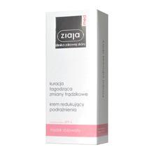Ziaja Med, krem na trądzik różowaty redukujący podrażnienia, 50 ml