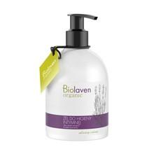 Biolaven Organic, żel do higieny intymnej, 300 ml