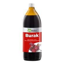 Burak, sok, 1000 ml  (EkaMedica)