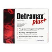 Detramax Plus, tabletki powlekane, 30 szt.