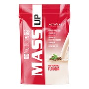 MASS UP Activlab Pharma, smak kawa, proszek, 1200 g