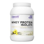 OstroVit Whey Protein Isolate, smak waniliowy, proszek, 700 g