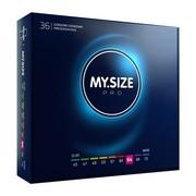 MY.SIZE Pro, prezerwatywy, 64 mm, 36 szt.