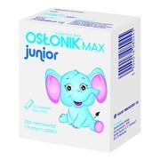 Osłonik Max Junior, proszek w saszetkach, 10 szt.