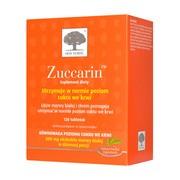 Zuccarin, tabletki, 120 szt.