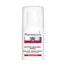 Pharmaceris N Active-Capilaril Forte, specjalny krem kojąco-wzmacniający, 30 ml