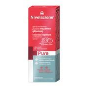 NIVELAZIONE Skin Therapy PURE, spray ochronny przeciw wszawicy głowowej,100 ml