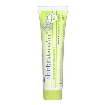 Alantandermoline, maść pielęgnacyjna z witaminą F, 50 g