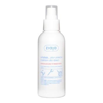 Ziaja Antybzzz, płyn przeciw insektom, dla dzieci, 100 ml